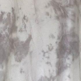 tie dye grey